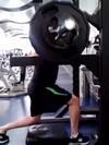 split squat initiation
