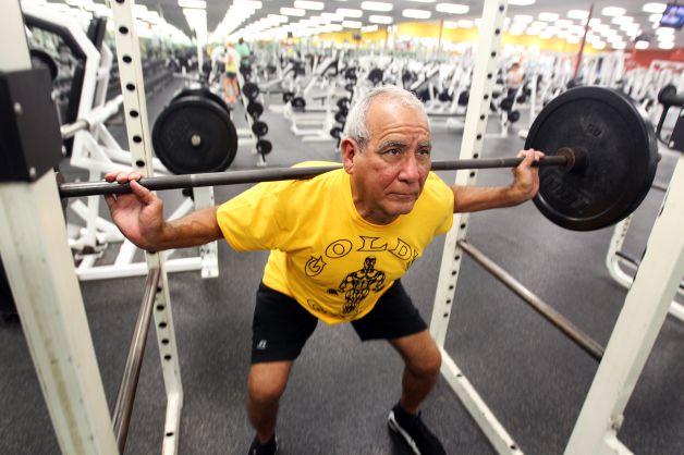 strength training program for over 50 pdf